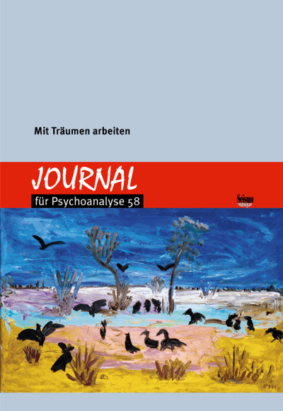 Journal f Psychoanalyse 58